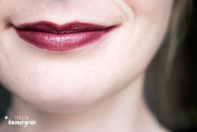 Zao Lipstick 468 Plum