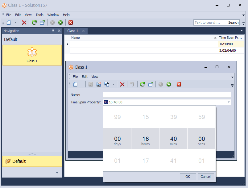 News, tips, tricks and more about DevExpress Application Framework