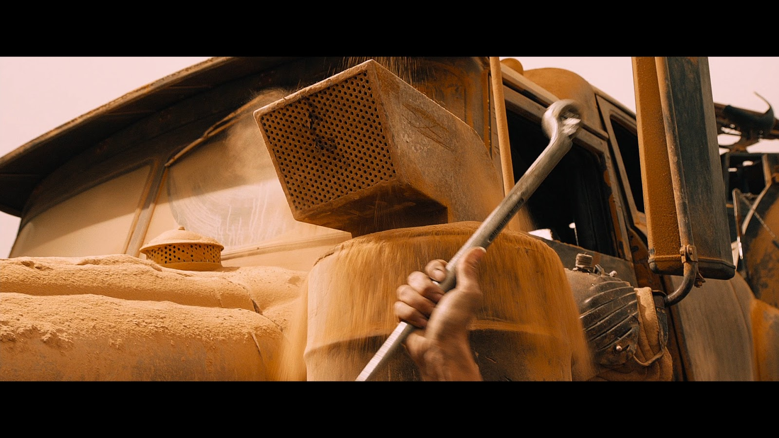 colorful animation expressions mad max fury road soundtrack the illusory effect of modern blockbusters is often rather based on a close sound image relationship than on realism of content thus in george miller s