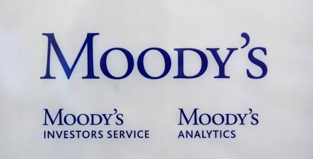 Indian GDP will Grow at 7.2% in the Year Ending March 2019: Moody's