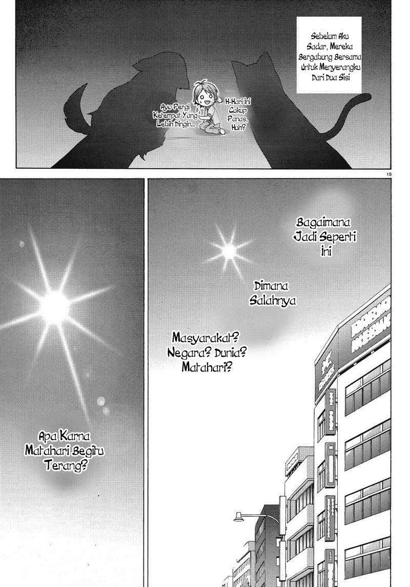 Komik hentai ouji to warawanai 006 7 Indonesia hentai ouji to warawanai 006 Terbaru 14|Baca Manga Komik Indonesia|