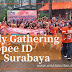 Family Gathering Shopee ID Surabaya