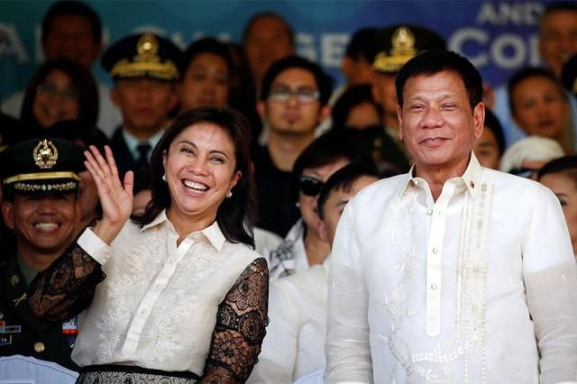 Brilliant strategy! Here's why Duterte unsupportive to Leni's impeachment