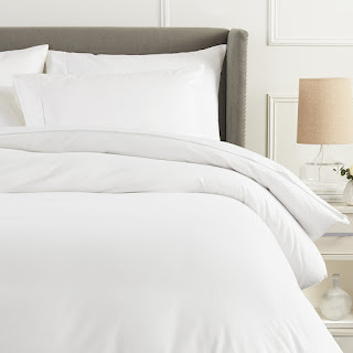 Pinzon Flannel Duvet Covers