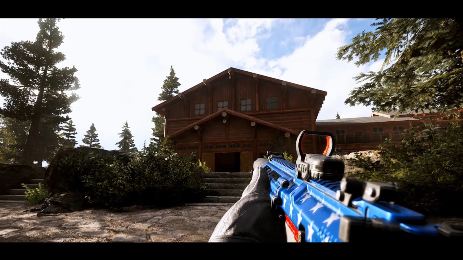 Far Cry 5 Ultra Realistic Graphics Mod | FC5 Graphics Mod