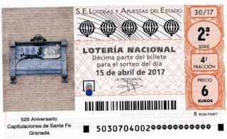 loteria nacional sabado 15 abril 2017