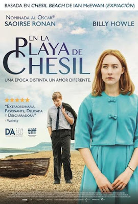 On Chesil Beach 2017 DVD R1 NTSC Sub