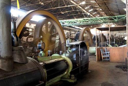Pabrik Gula Olean, Situbondo