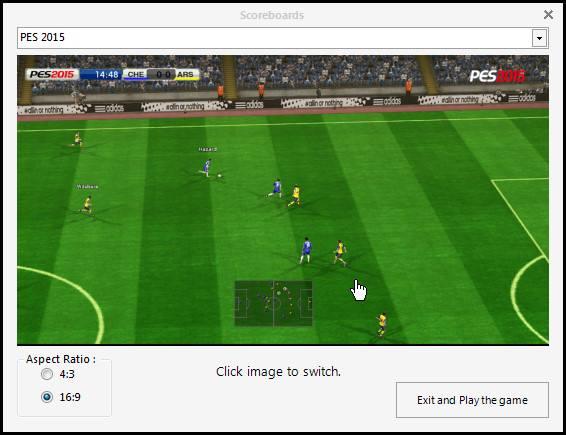 patch 4.0 pes 2013 terbaru
