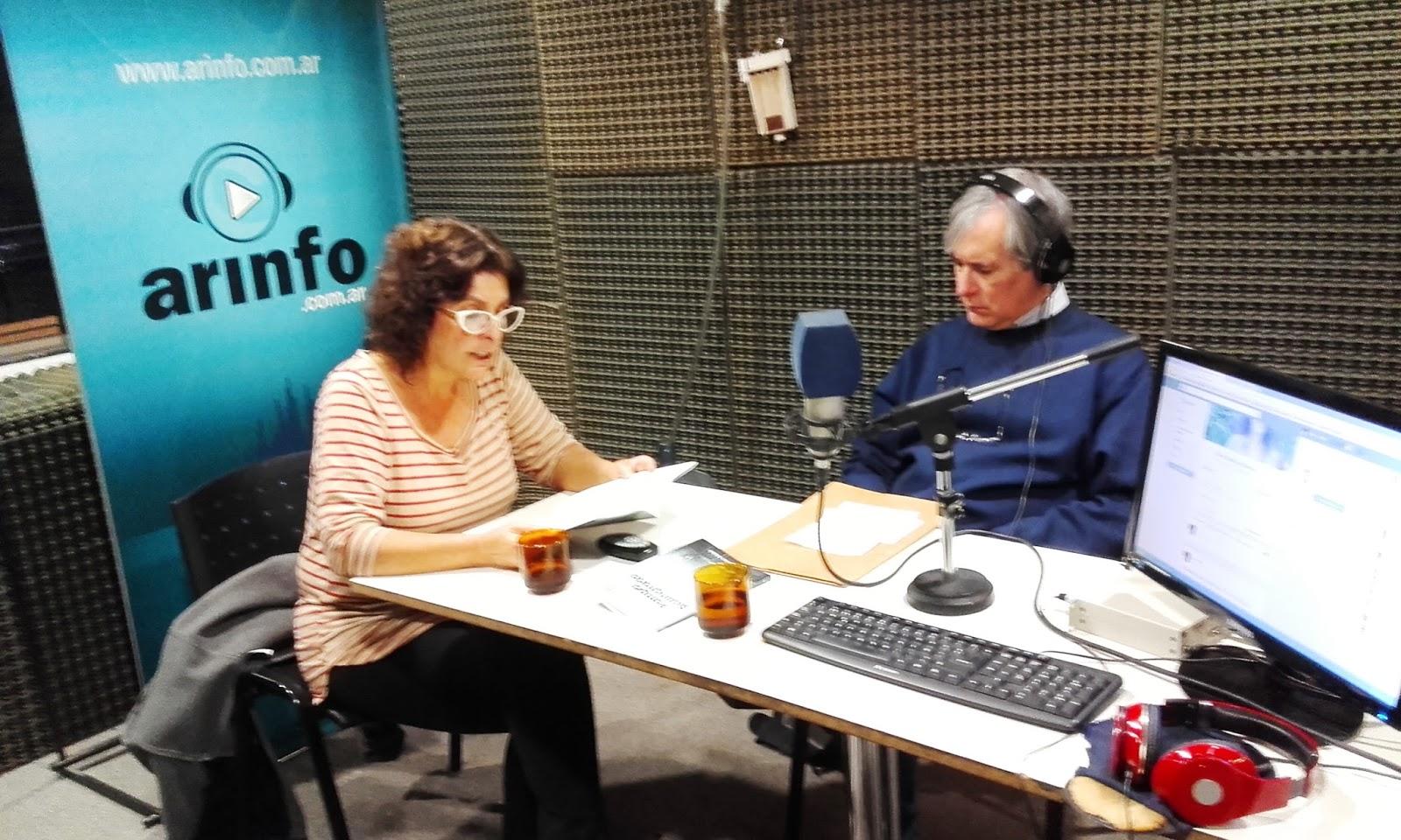 Flavia Soldano Moebius En La Radio # Muebles Narciso Caaguazu