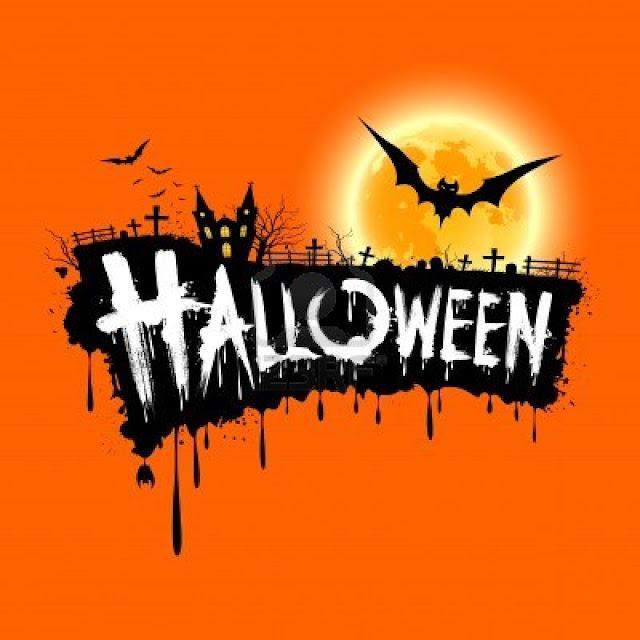 Image Of Halloween Day 2016