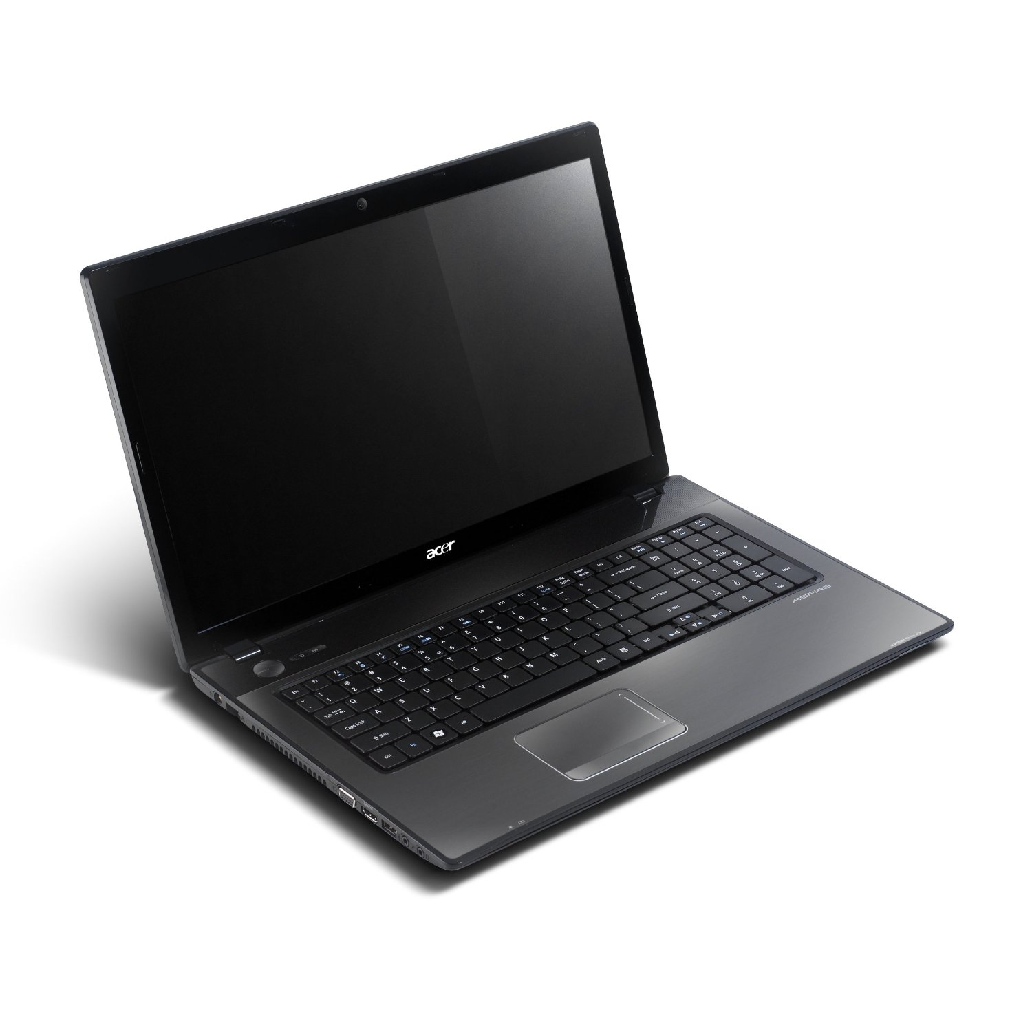 Specifications Of The Laptop: Acer Aspire AS7741Z-4839