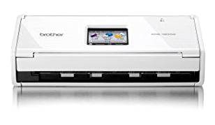 Printer Brother ADS-1600W Driver Download