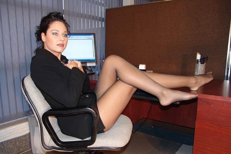 фото любительские секс на работе