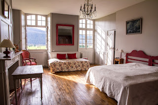chambres d'hôtes, vallée de la Dordogne, limousin