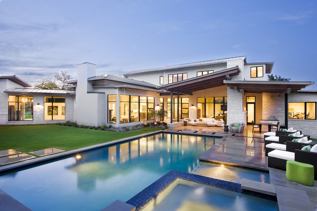 World of Architecture: The Blanco House, Urban ... on Amazing Modern Houses  id=26752