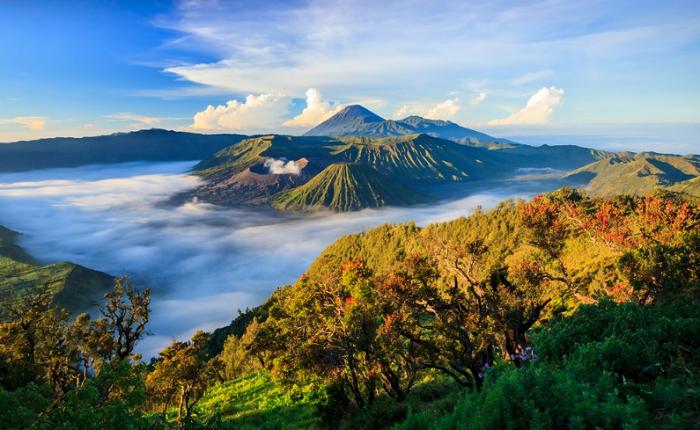 Daftar Pulau Terbaik Dunia