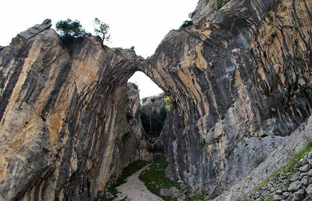 Ruta del Cares - Espanha