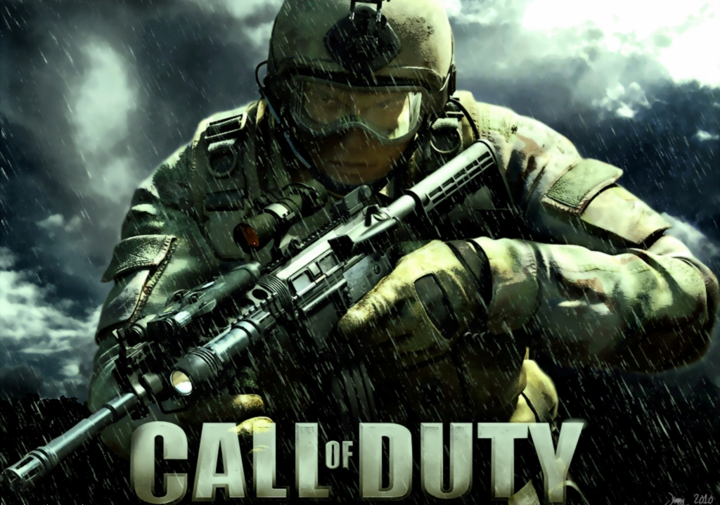 36 Call Of Duty Backgrounds Download Free Beautiful Hd: CALL OF DUTY WALLPAPERS