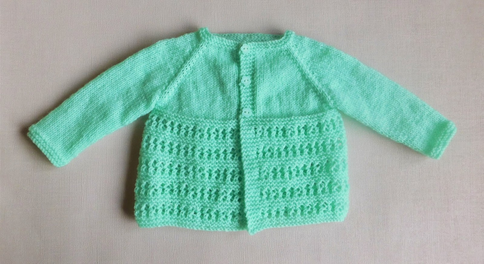 762c8f0ca988 ... sleek bf060 ec18f Mariannas Lazy Daisy Days Charlie Baby Cardigan Jacket  ...