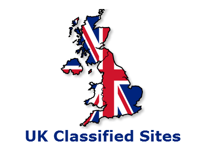 UK Free Classified Sites List