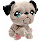Littlest Pet Shop Blind Bags Bulldog (#2446) Pet