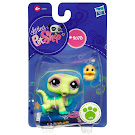 Littlest Pet Shop Singles Crocodile (#2073) Pet
