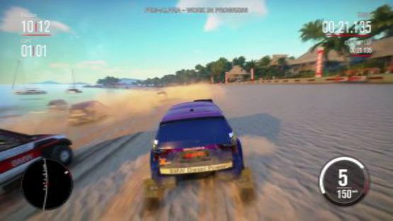 Download Gravel game for pc full version