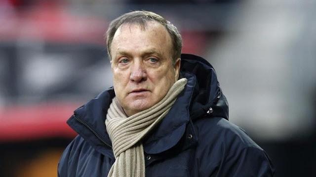 UEFA Avrupa Ligini Kazanmış Teknik Direktörler - Dick Advocaat - Kurgu Gücü