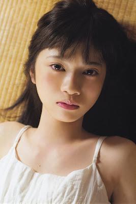 Terada Ranze 寺田蘭世 Nogizaka48, UTB 2016.12 Vol.248 (アップトゥボーイ 2016年12月号)