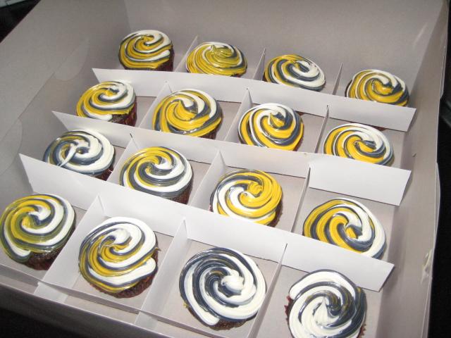 Seasons Come Seasons Go Boston Bruins Birthday Baking Bonaza