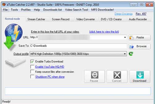 4 Aplikasi Download Video Internet Gratis Terbaik Untuk Pc
