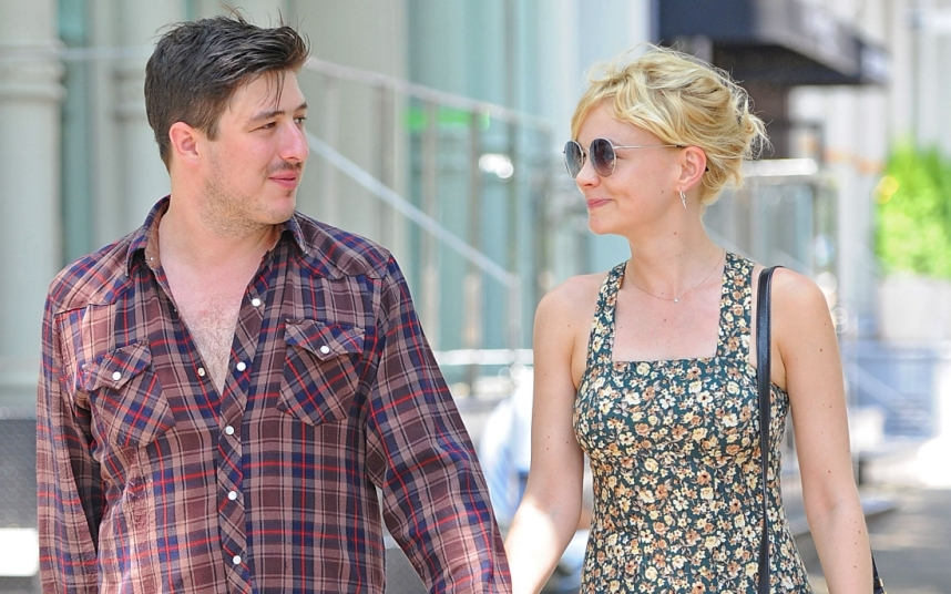 In 2012, Mulligan married folk band Mumford and Sons frontman Marcus Mumford. The pair had reportedly been childhood pen-pals, but lost contact before reconnecting while filming Inside Llewyn Davis.