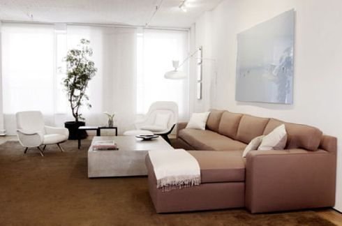 Living Room Designs and Ideas For Your Studio Apartment