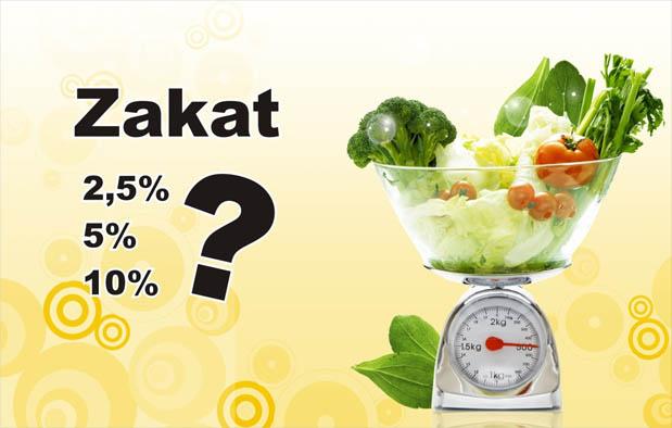 Perbedaan Zakat Fitrah dan Zakat Mal