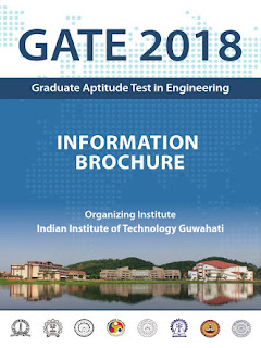 INFORMATION BROCHURE GATE 2018