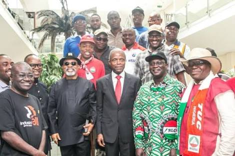 FG Rejects Governors' N22,500 Minimum Wage Proposal