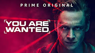 you are wanted 2