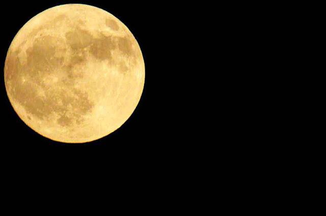 astronomy, harvest moon, full-moon, Okinawa, Sigma
