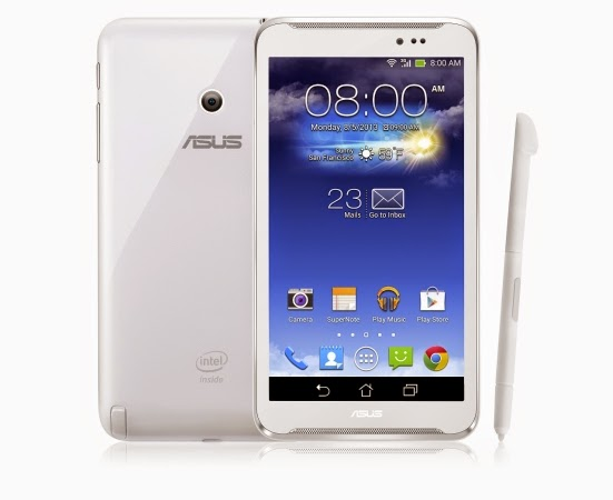 Root Asus FonePad Note 6