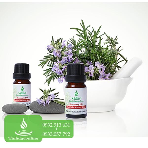 Tinh dầu thiên nhiên hương thảo