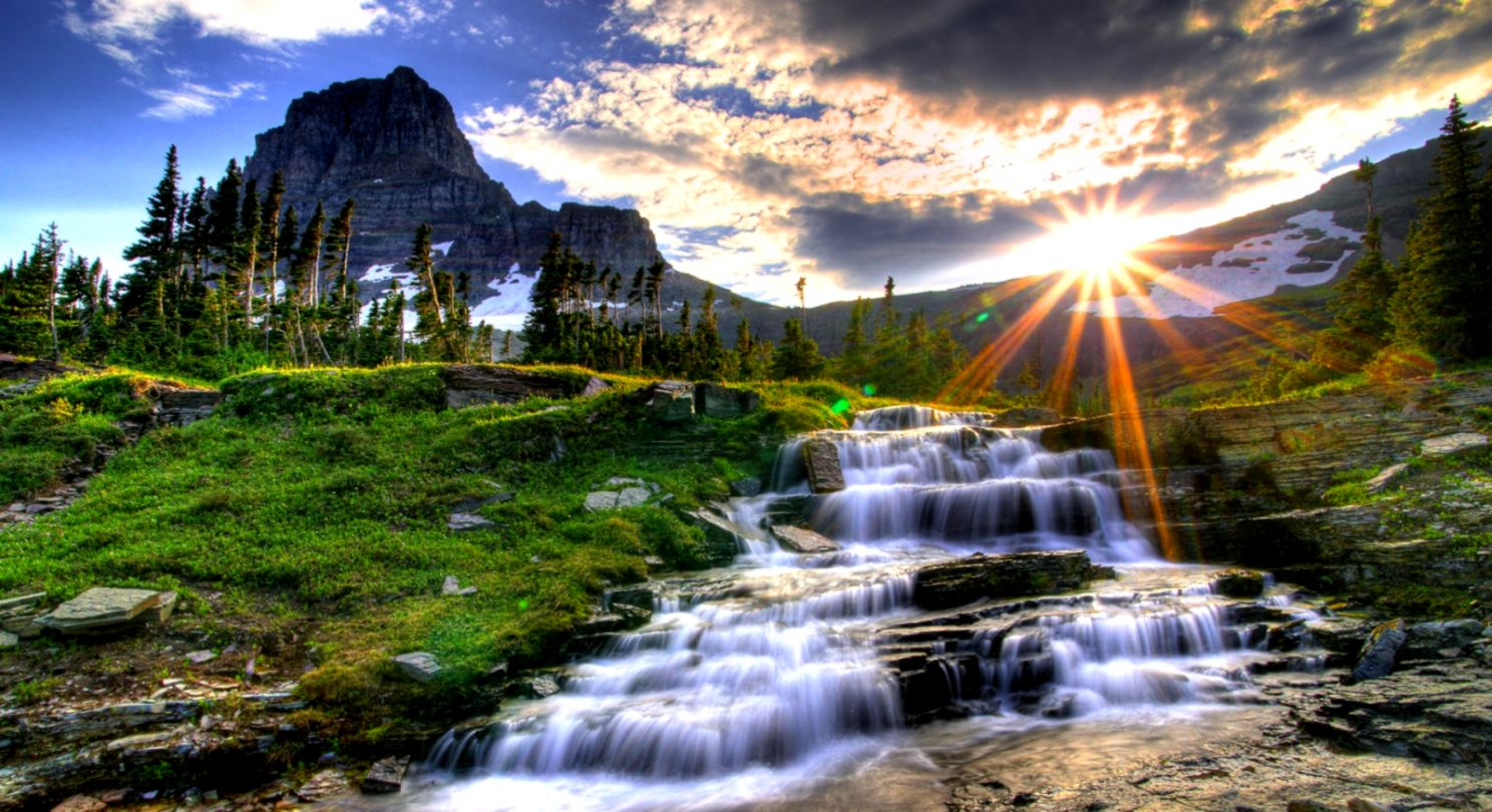 Beautiful Landscape Wallpapers Wallpapers Just Do It