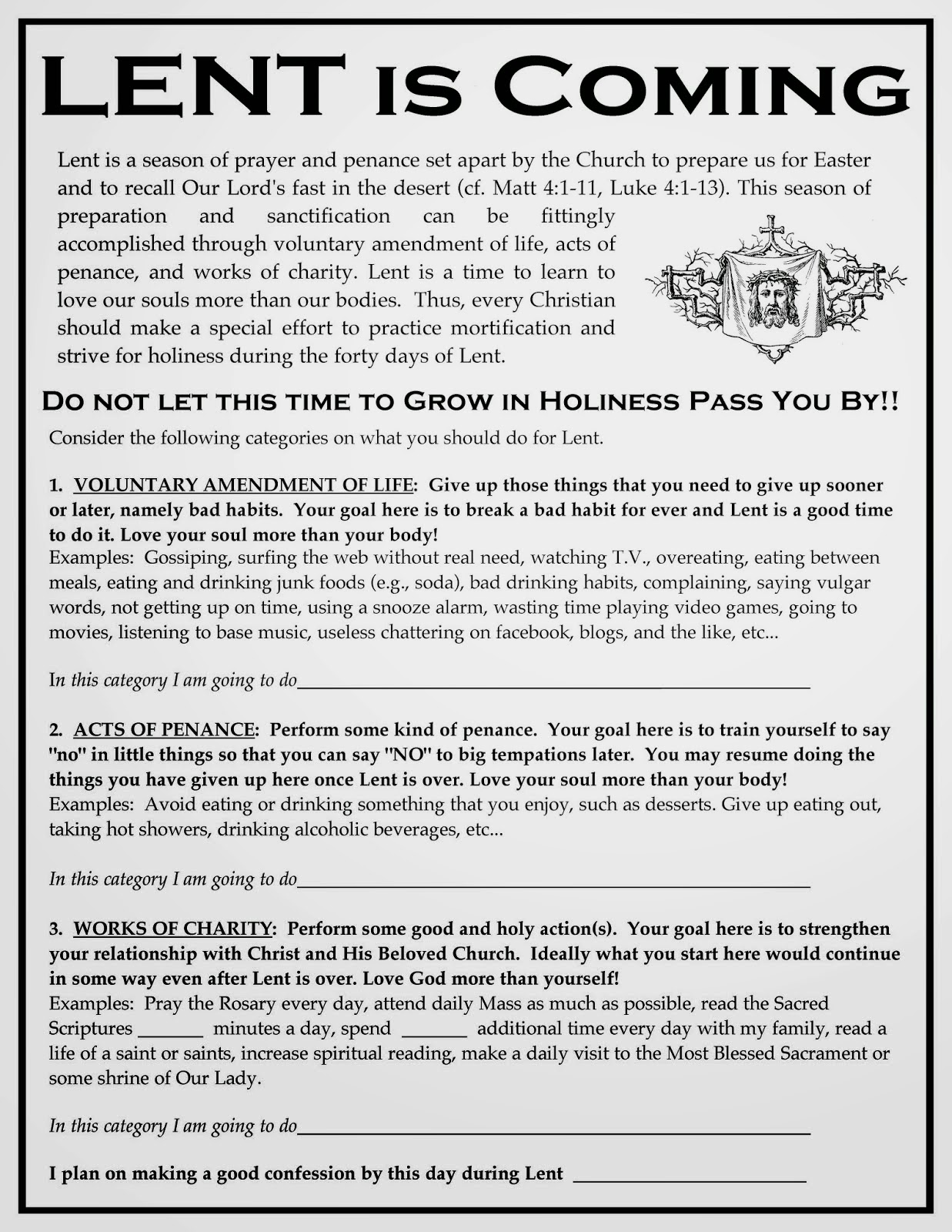 Scuola Ecclesia Mater Per Ricordare Che La Quaresima E