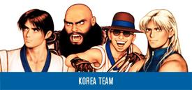 http://kofuniverse.blogspot.mx/2010/07/korea-team-kof-99.html