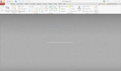 تحميل برنامج PDF-XChange Editor Plus 7.0.328.2 لانشاء وتحرير ملفات PDF
