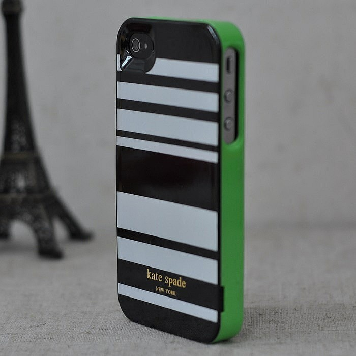 kate spade iphone case iphone 4s accessories kate spade iphone 4 stripes 2158