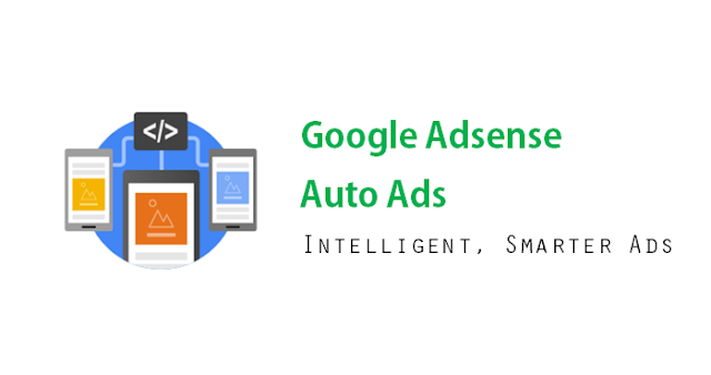 How to enable Google Adsense New Ad Format - Adsense Auto Ads on your website?