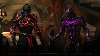 Mortal Kombat X PC + Todas DLCs – Dublado PT-BR