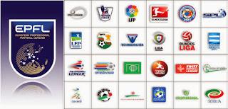 Jadwal Pertandingan, 11-12 November 2014