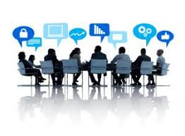 Fungsi Manajemen Administrasi Perkantoran, Fungsi Manajemen Administrasi Dalam Sebuah Organisasi,